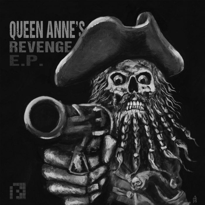QUEEN ANNE'S REVENGE - Queen Anne's Revenge