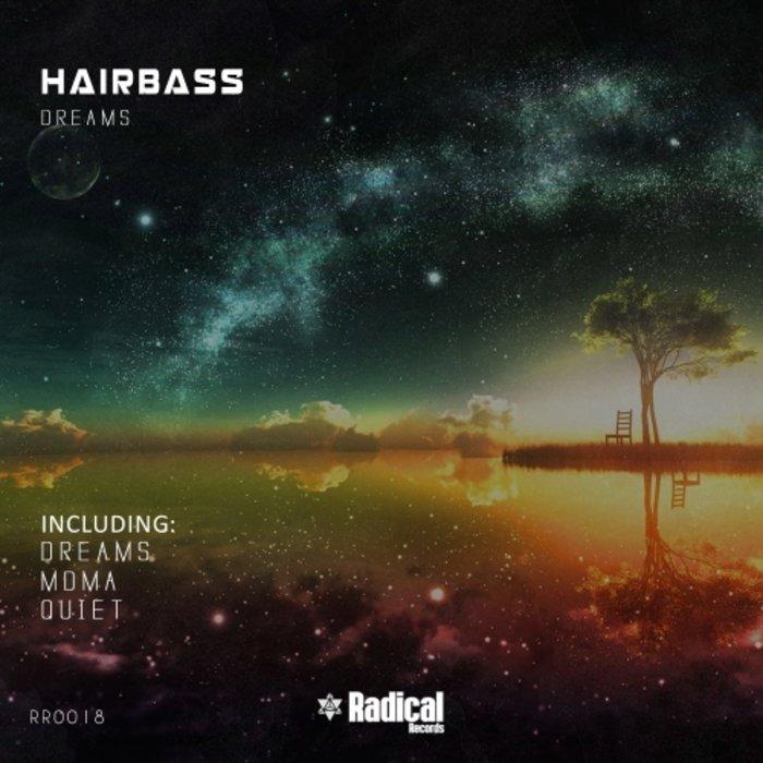 HAIRBASS - Dreams