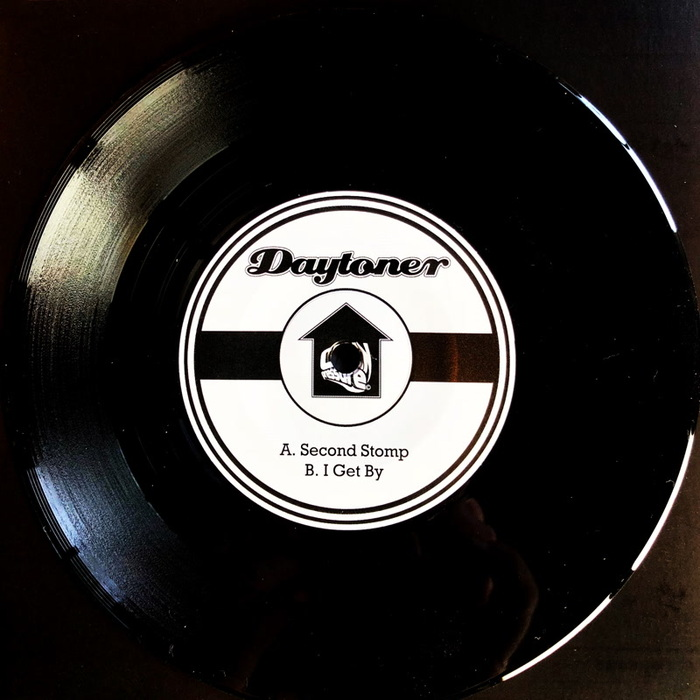 DAYTONER - Second Stomp/I Get By