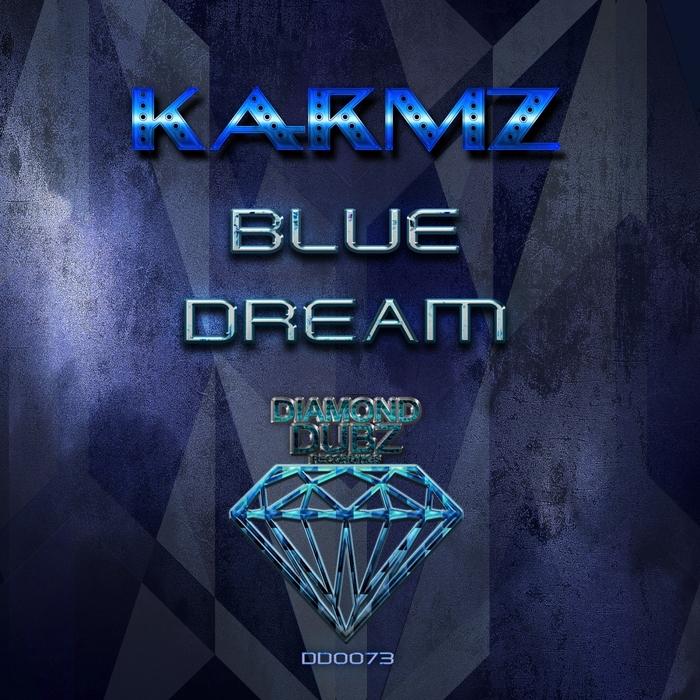 KARMZ - Blue Dream