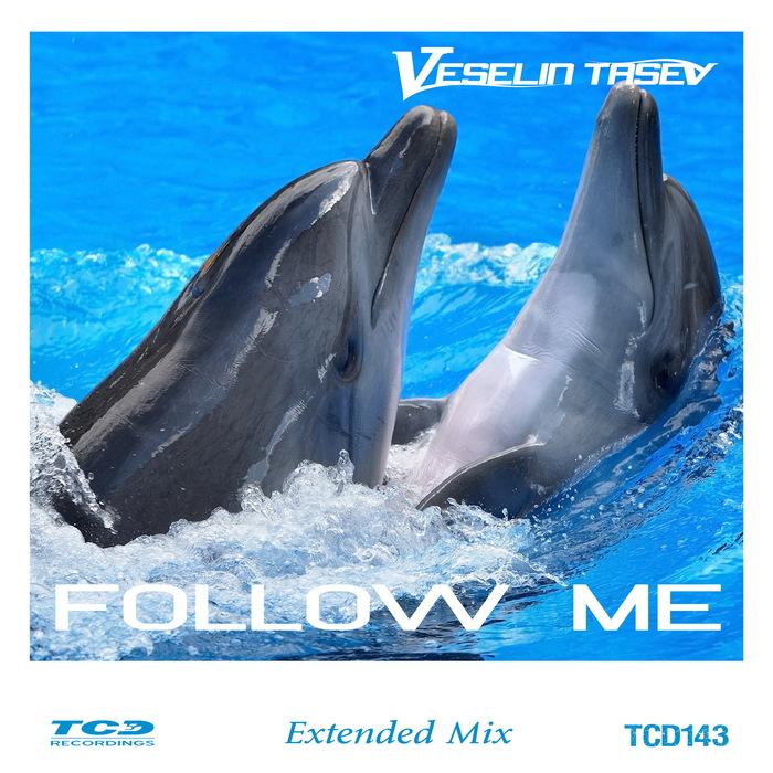 VESELIN TASEV - Follow Me (Extended Mix)