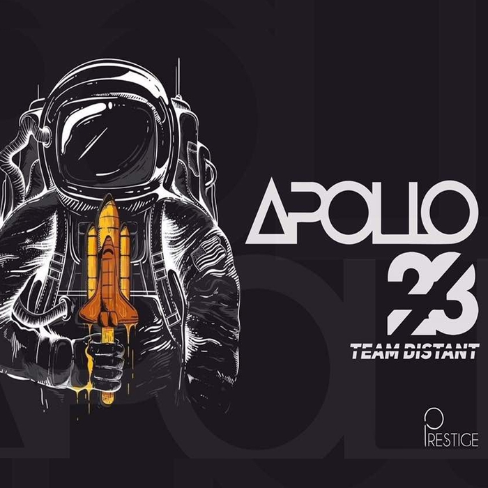 TEAM DISTANT - Apollo 23