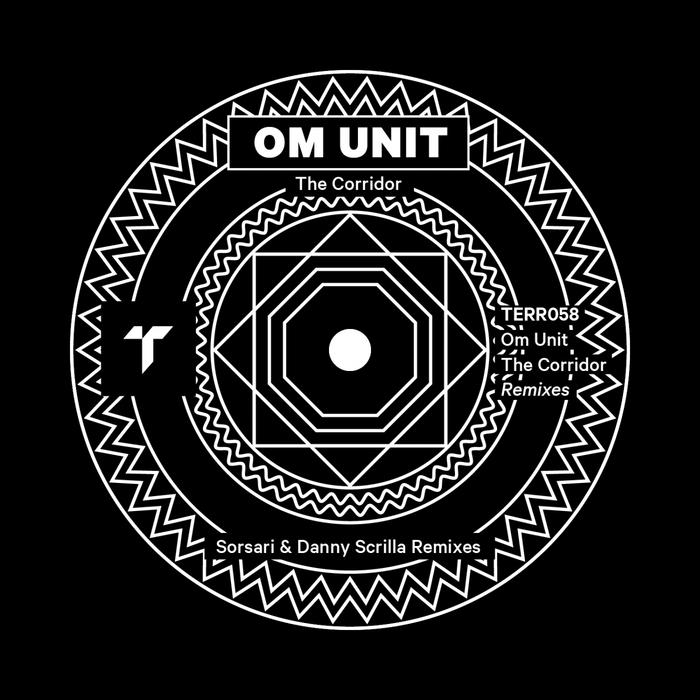 OM UNIT - The Corridor (Remixes)
