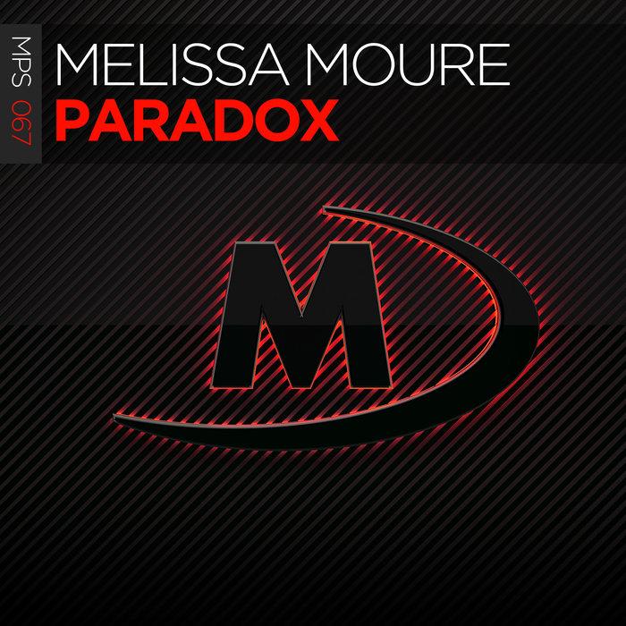 MELISSA MOURE - Paradox