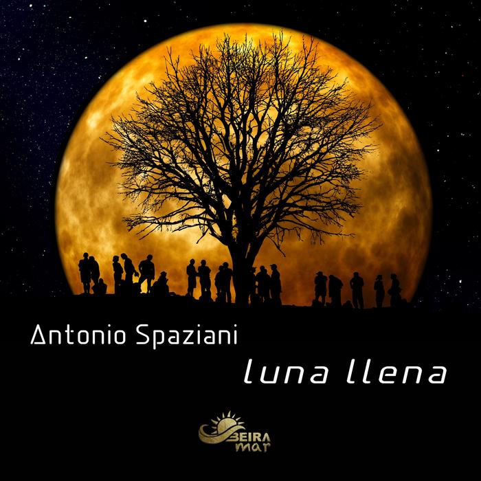 ANTONIO SPAZIANI - Luna Llena