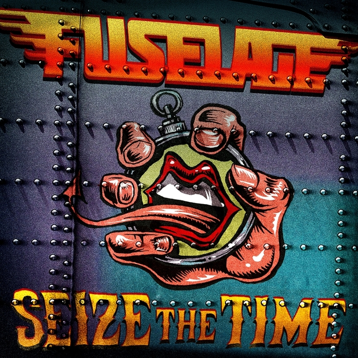 FUSELAGE - Seize The Time