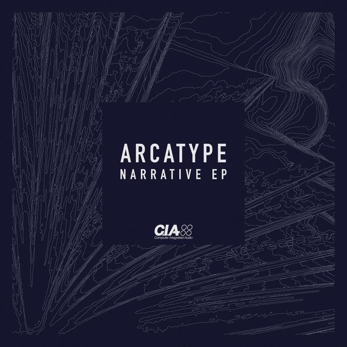 ARCATYPE - Narrative EP