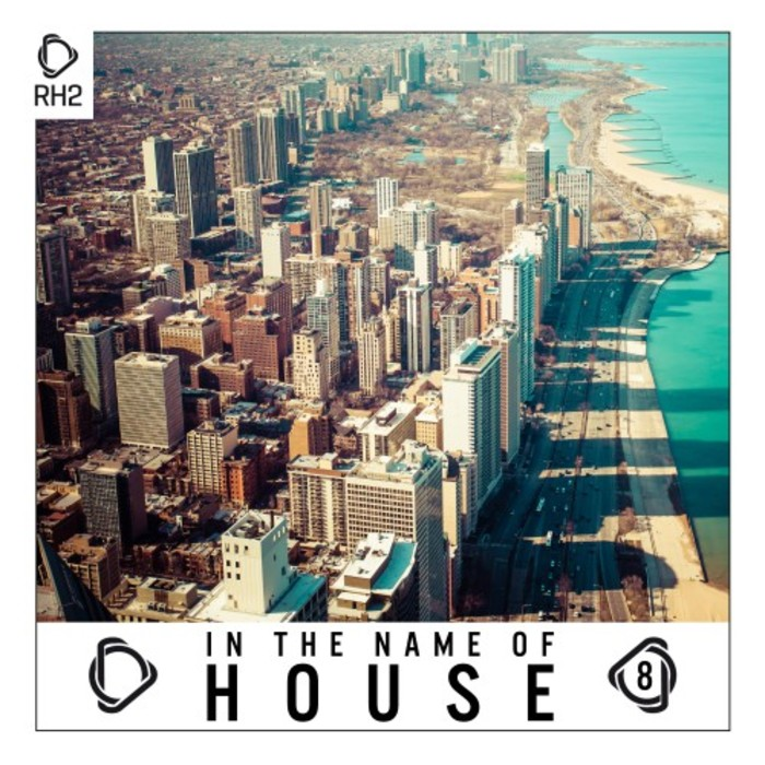 VARIOUS - In The Name Of House Vol 8