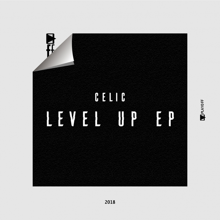 CELIC - Level Up EP