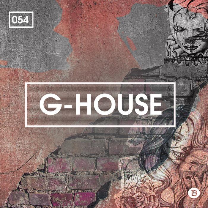 BINGOSHAKERZ - G-House (Sample Pack WAV/MIDI)