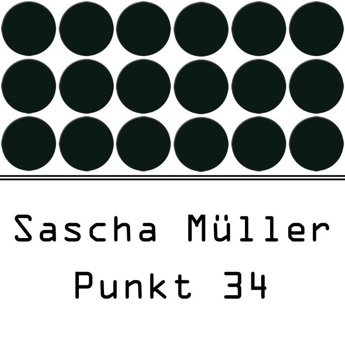 SASCHA MULLER - Punkt 34