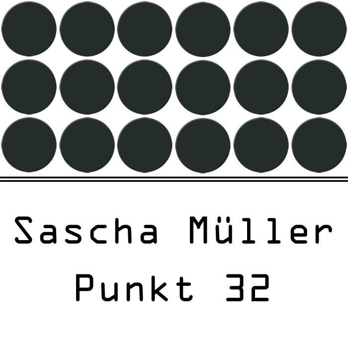 SASCHA MULLER - Punkt 32