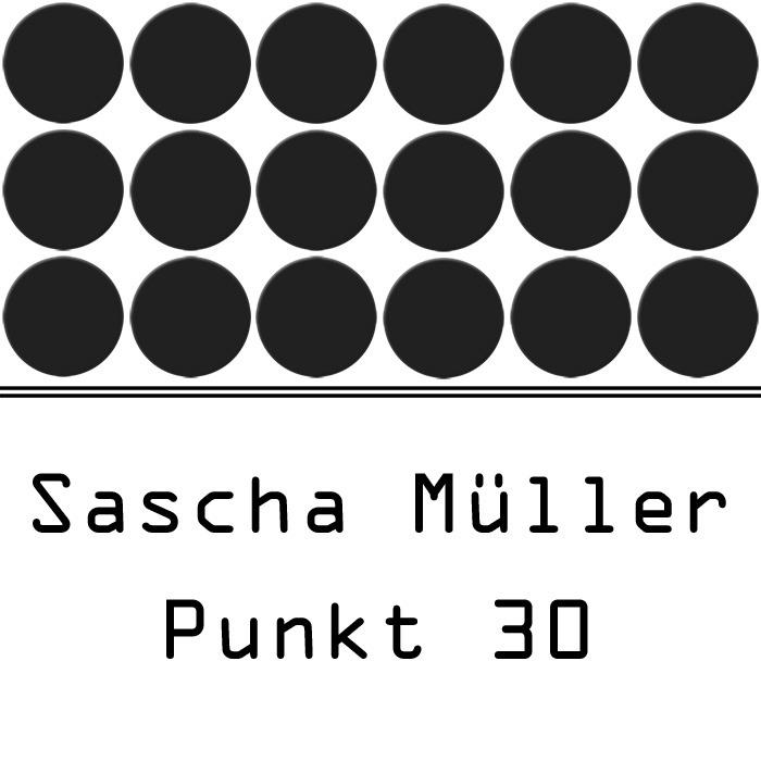 SASCHA MULLER - Punkt 30