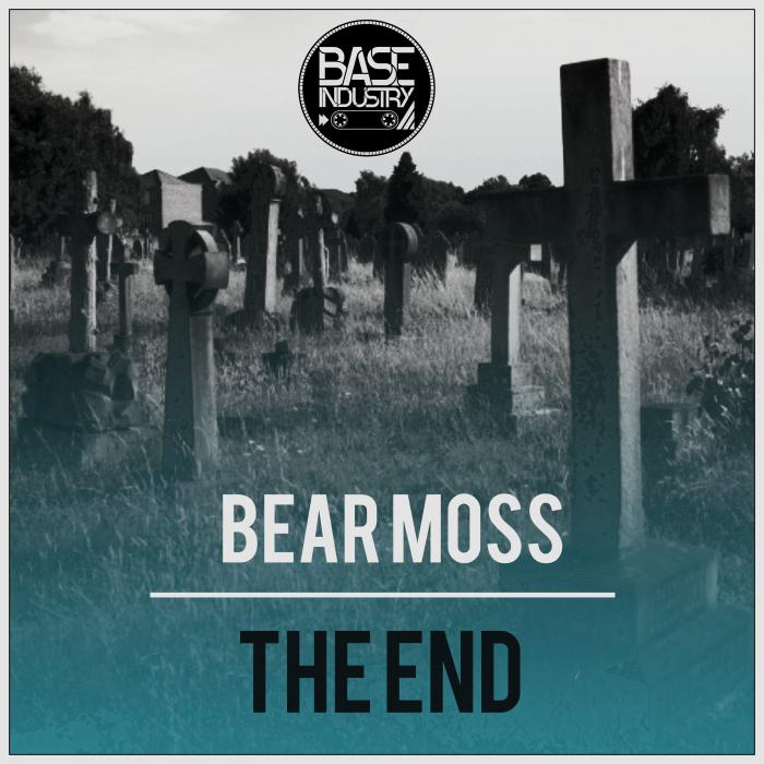 BEAR MOSS - The End