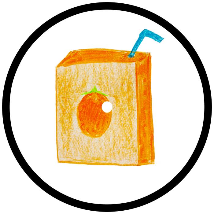 PAWSA - Orange Juice