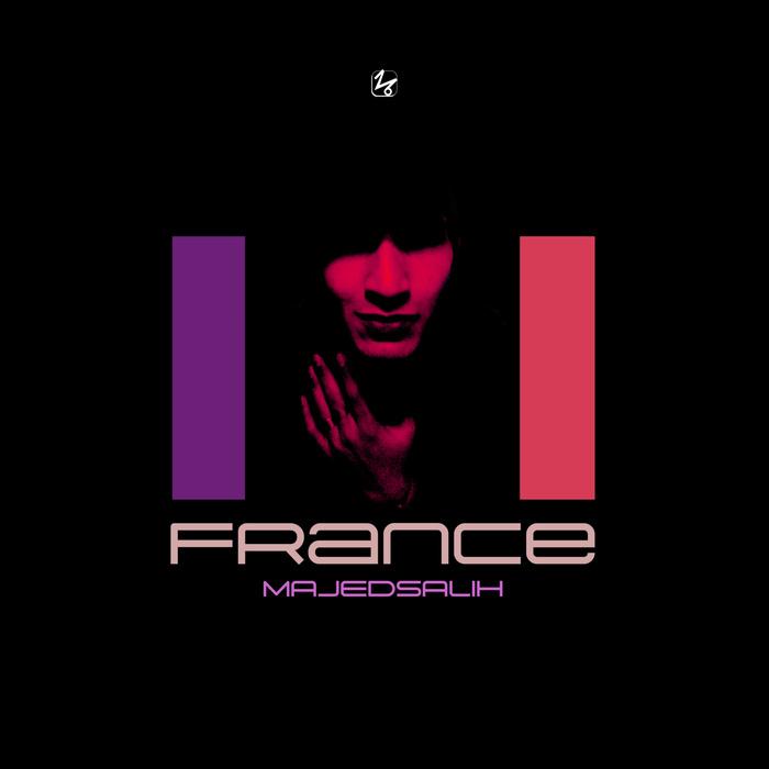 MAJED SALIH - France