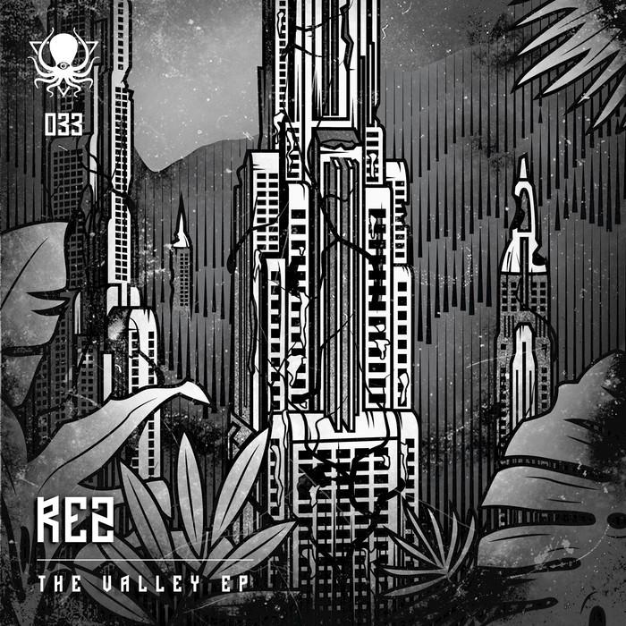 REZ - The Valley