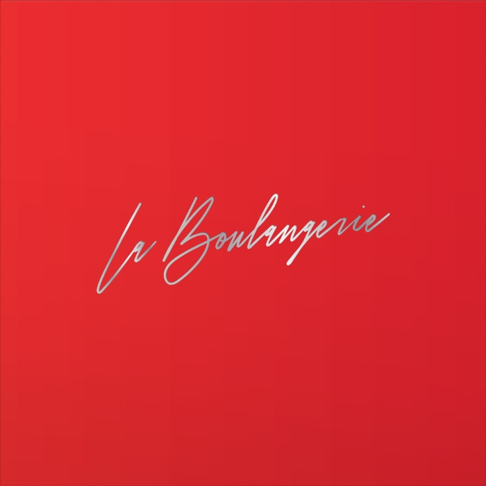 LA FINE EQUIPE - La Boulangerie (Black Burners)