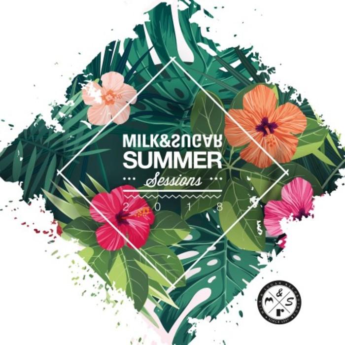 VARIOUS - Milk & Sugar Summer Sessions 2018