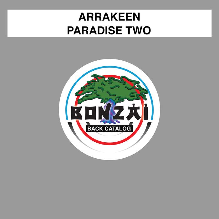 ARRAKEEN - Paradise Two