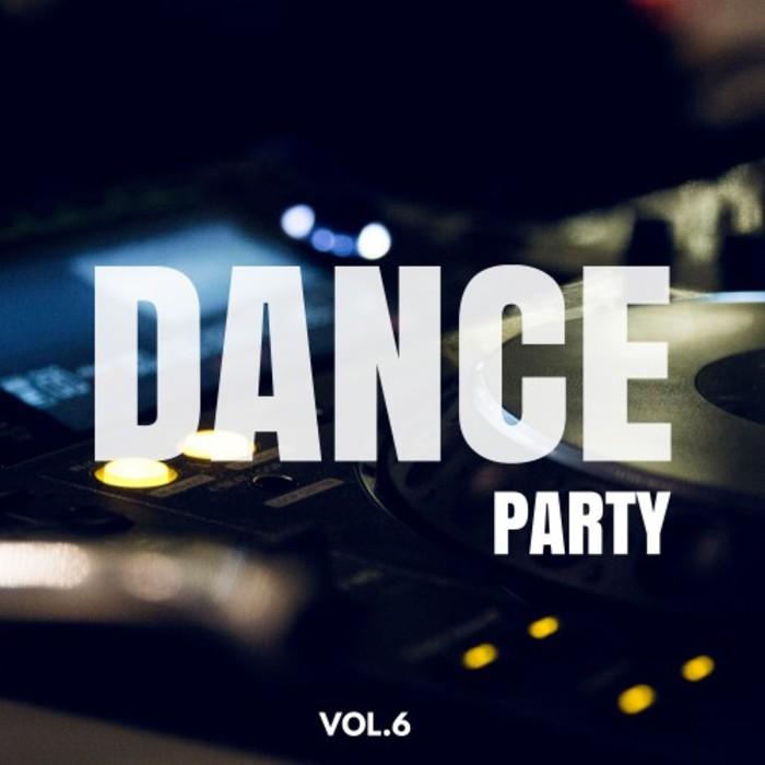 VARIOUS - Dance Party Vol 6