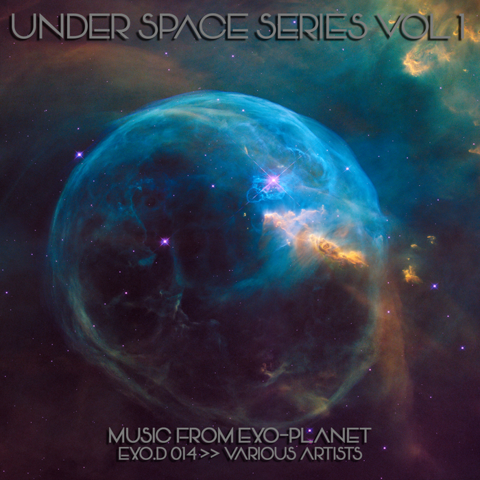 VARIOUS - Under Space Series Vol 1