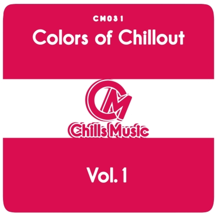 VARIOUS - Colors Of Chillout Vol 1