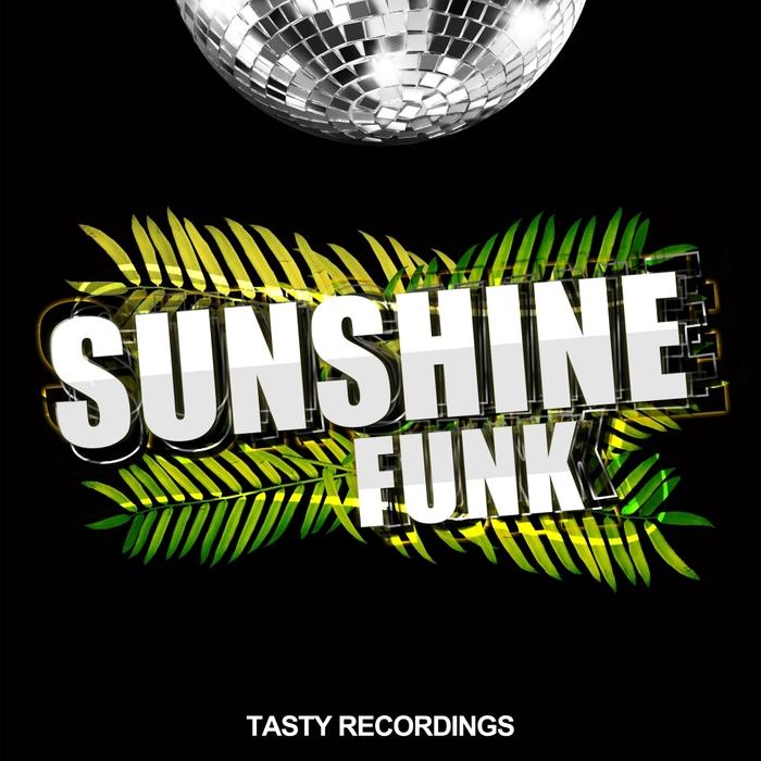 VARIOUS - Sunshine Funk