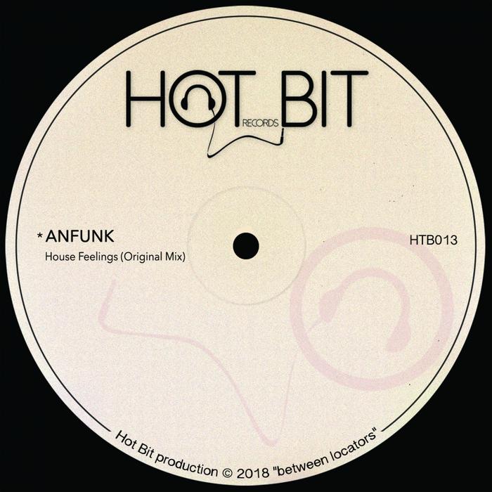 ANFUNK - House Feelings