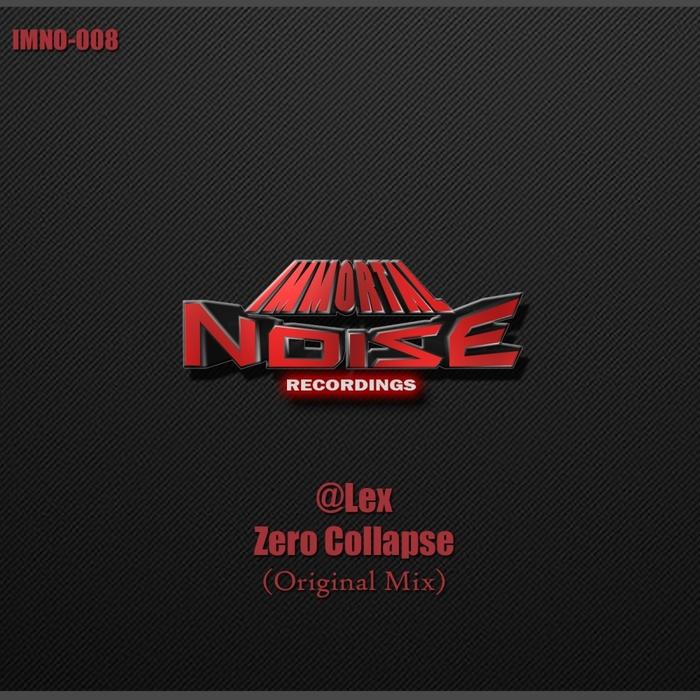 @LEX - Zero Collapse