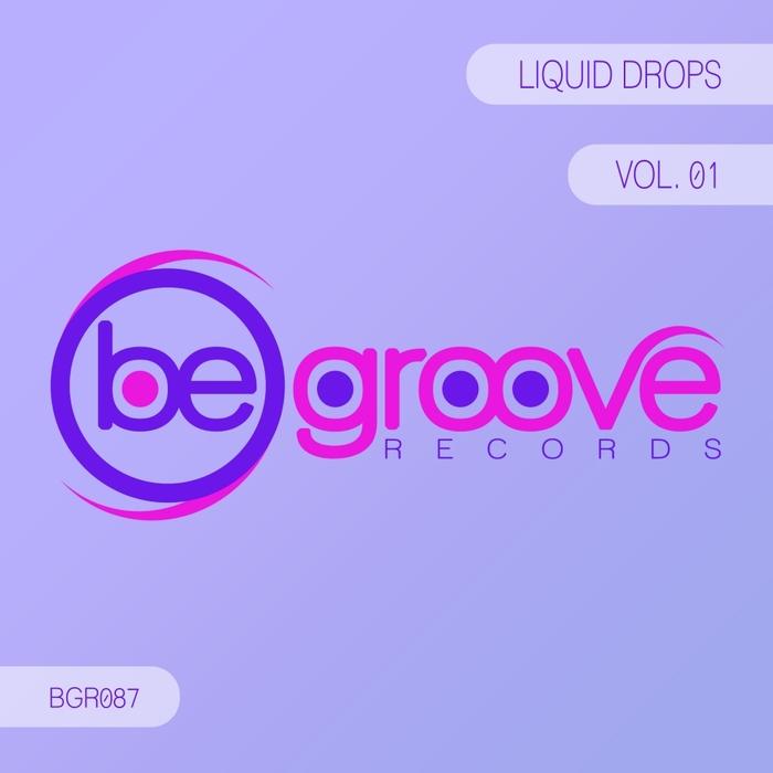 VARIOUS - Liquid Drops Vol 1