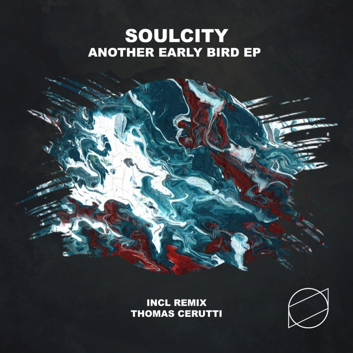 SOULCITY - Another Early Bird EP