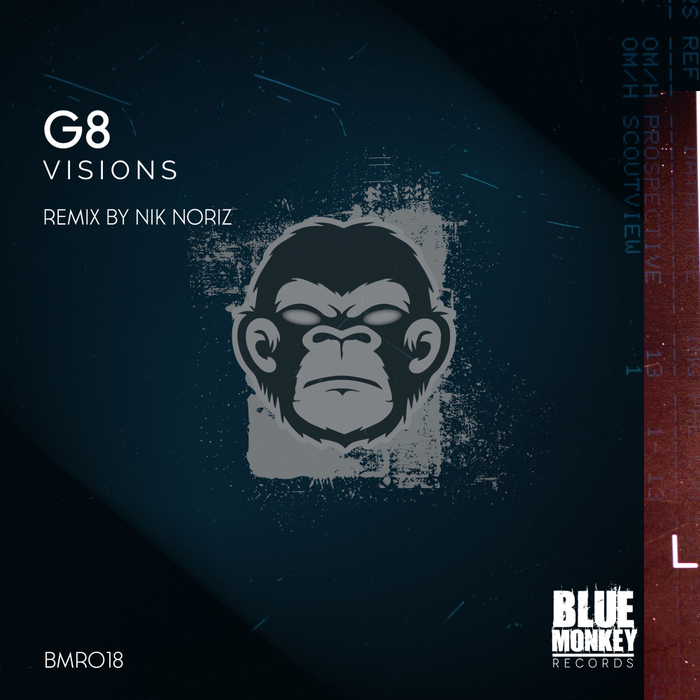 G8 - Visions
