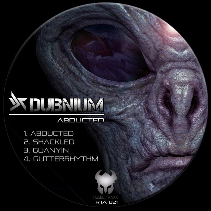 DUBNIUM - Abducted
