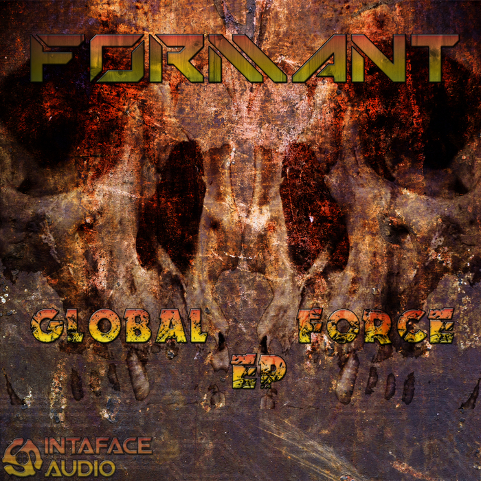 FORMANT - Global Force EP