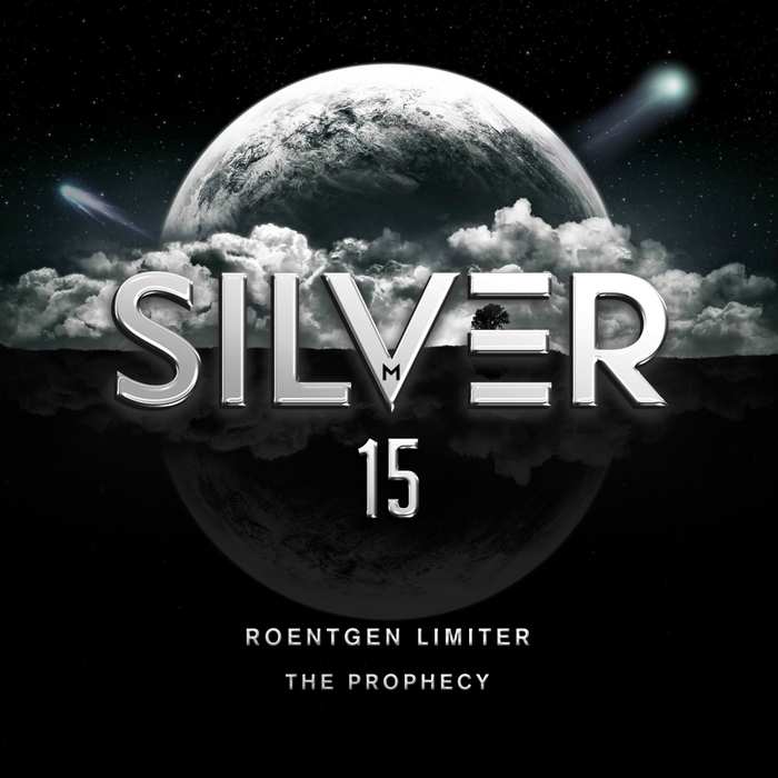 ROENTGEN LIMITER - The Prophecy