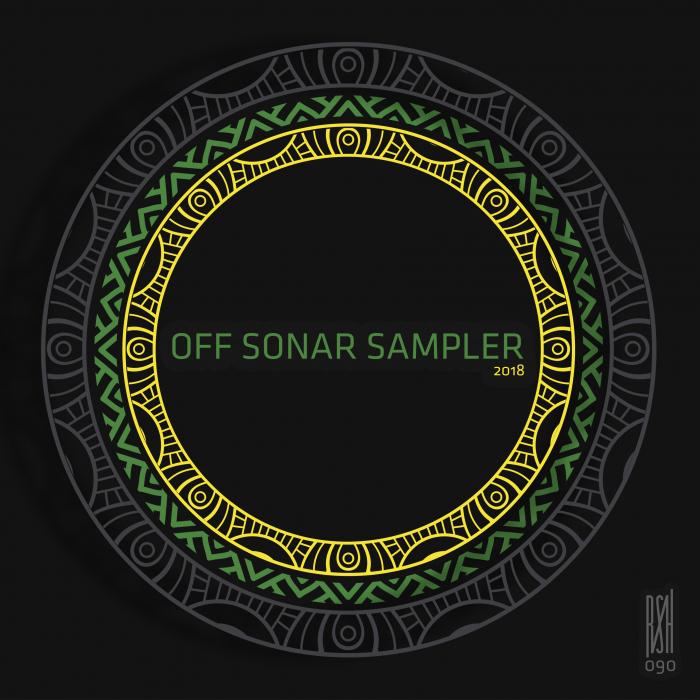 VARIOUS - OFF Sonar Sampler 2018