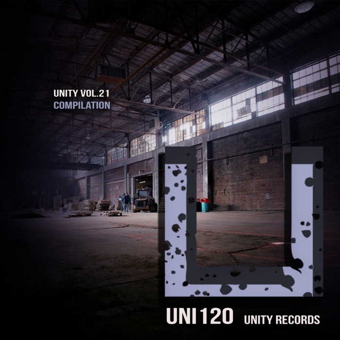 VARIOUS - Unity Vol 21 Compilation