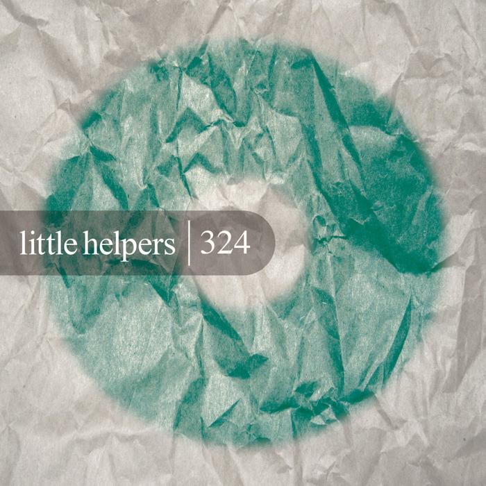 ARCHILA - Little Helpers 324