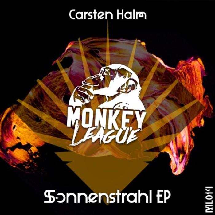 CARSTEN HALM - Sonnenstrahl EP