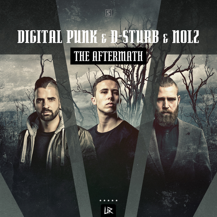 DIGITAL PUNK/D-STURB/NOLZ - The Aftermath