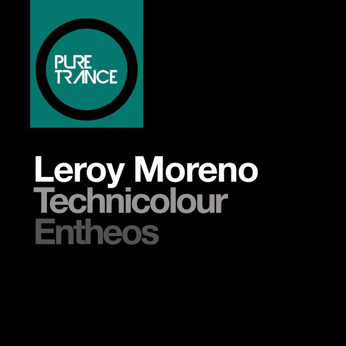 LEROY MORENO - Technicolour + Entheos