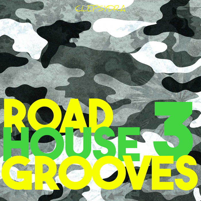 VARIOUS - Roadhouse Grooves 3