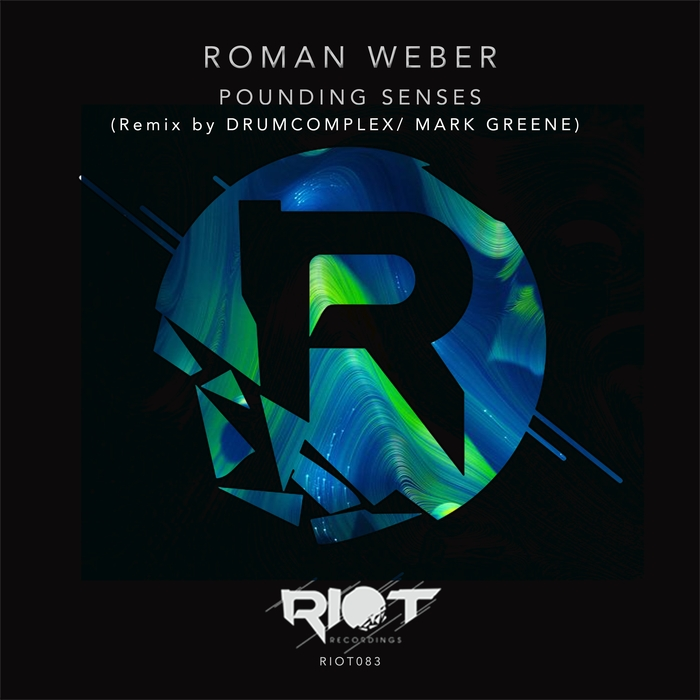 ROMAN WEBER - Pounding Senses