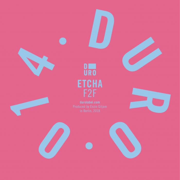 ETCHA - F2F