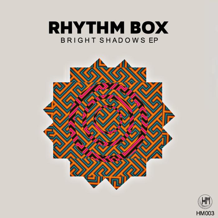 RHYTHM BOX - Bright Shadows EP