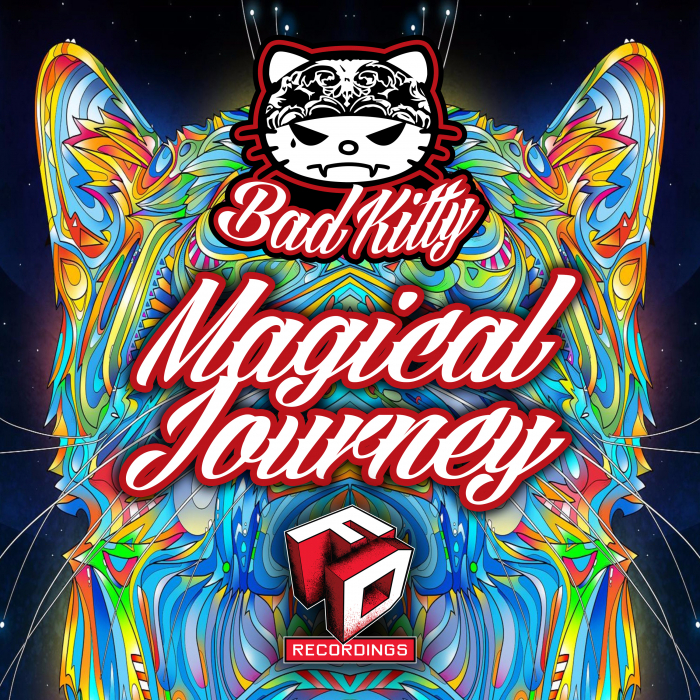 BAD KITTY - Magical Journey