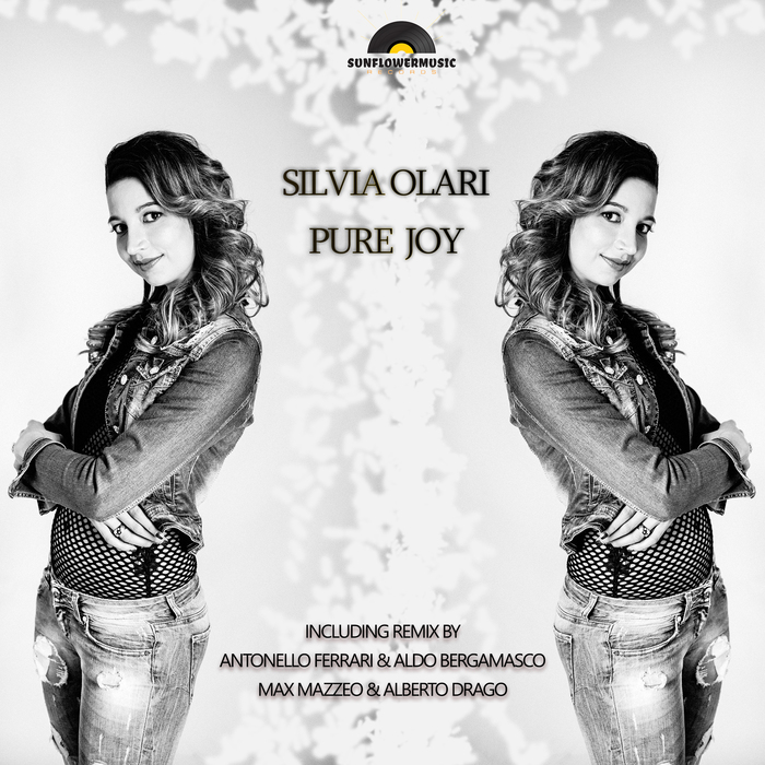 SILVIA OLARI - Pure Joy
