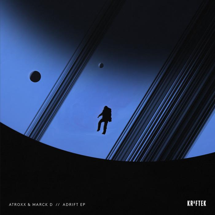 ATROXX - Adrift EP