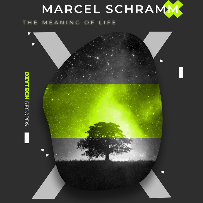 MARCEL SCHRAMM - The Meaning Of Life
